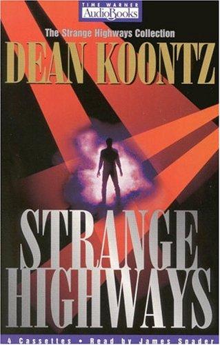 9781570422874: Strange Highways (The Strange Highways Collection ; No. 1)