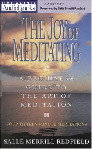 9781570423642: The Joy of Meditating: A Beginner's Guide to the Art of Meditation