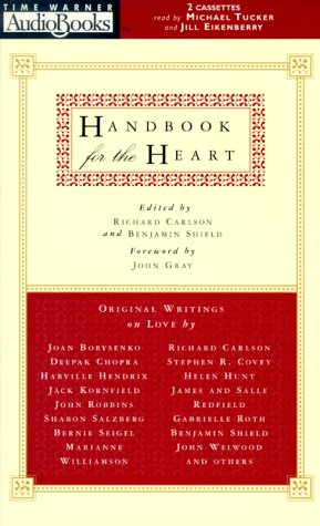 9781570424465: Handbook for the Heart