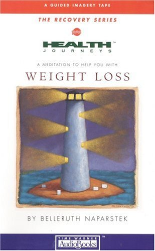9781570424687: Health Journeys: A Meditation to Help You with Weight Loss (The Recovery Series Health Journeys)