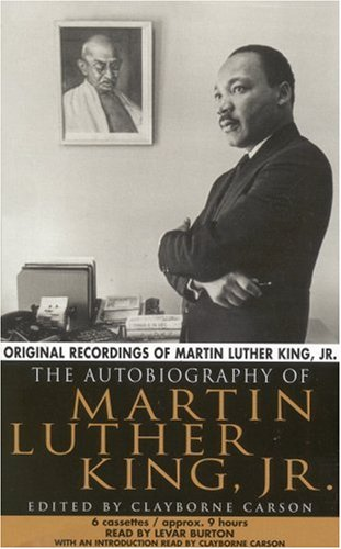 9781570426292: The Autobiography of Martin Luther King, Jr.
