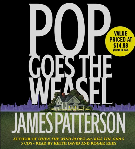 9781570427138: Pop Goes the Weasel (Alex Cross)