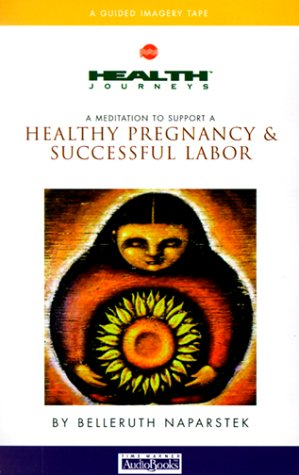9781570428036: A Meditation to Support a Healthy Pregnancy & Successful Labor
