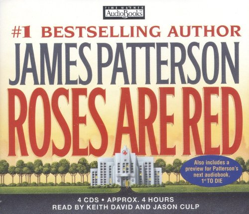 9781570429224: Roses Are Red (Alex Cross Novels)