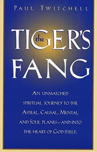 9781570430398: The Tiger's Fang