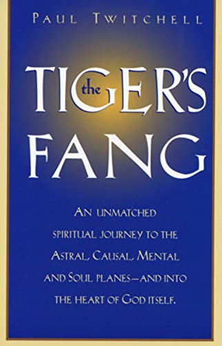 9781570430398: The Tiger's Fang