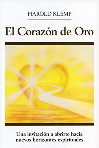 9781570430985: El Corazon Dorado