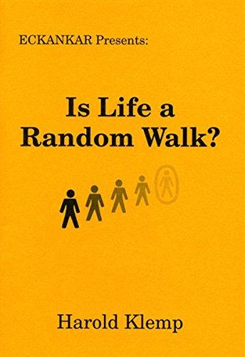 9781570431722: Is Life a Random Walk
