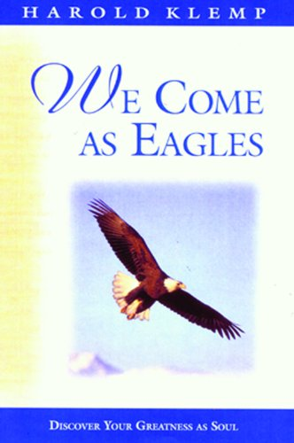 9781570431883: We Come As Eagles (Mahanta Transcripts)