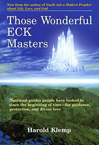 9781570432170: Those Wonderful ECK Masters