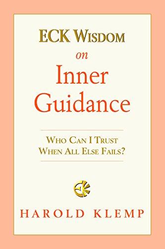 9781570434129: ECK Wisdom on Inner Guidance