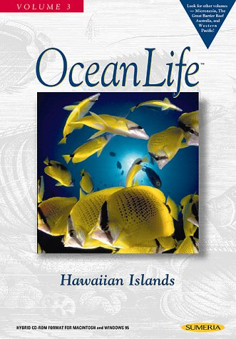 OceanLife Volume 3 : Hawaiian Islands (2nd Edition)