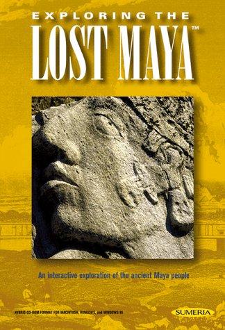 9781570470165: Exploring the Lost Maya
