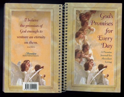 God's Promises for Every Day: A Promise: Paul C. Brownlow