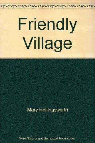Brownlow Vintage Journal Friendly Village