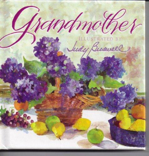 Grandmothers: Illustrator-Judy Buswell