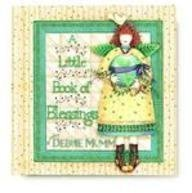 Little Book of Blessings (Little Treasures Mini Books) (1570514526) by Debbie Mumm