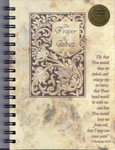 Journal-Prayer Of Jabez: Various