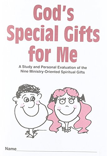 God's Special Gifts For Me: Dr. Larry Gilbert