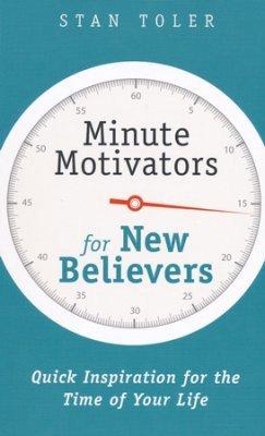 9781570523953: Minute Motivators For New Beli