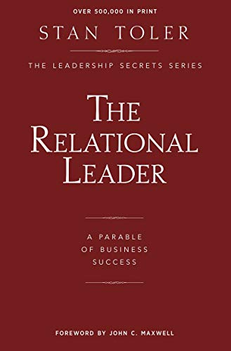 9781570524004: The Relational Leader