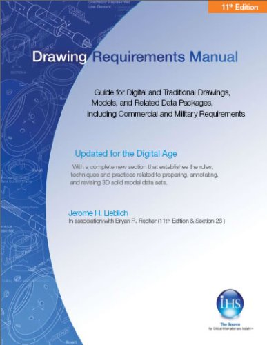 9781570530029: Drawing Requirements Manual (DRM)