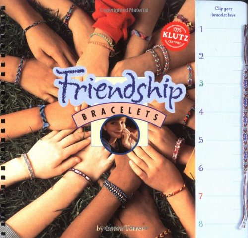 9781570540530: Friendship Bracelets (Klutz)