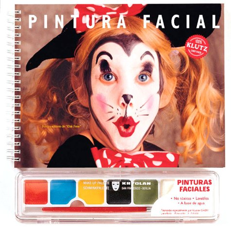 9781570540592: Pintura facial