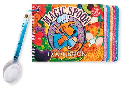 9781570540851: Magic Spoon Cookbook