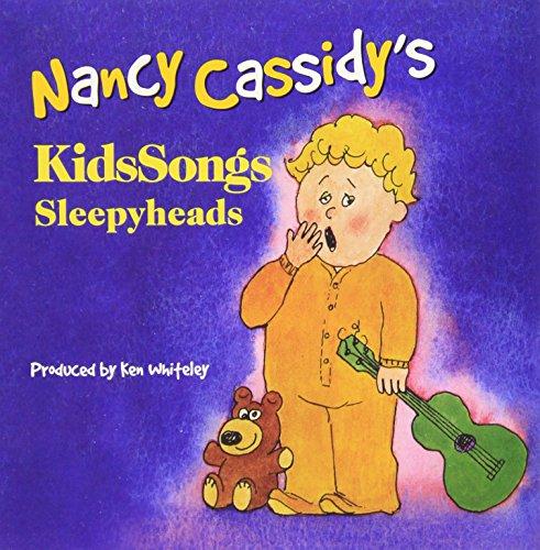 9781570541490: Kidssongs Sleepyheads