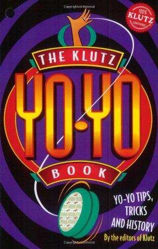 The Klutz Yo-Yo Book: John Cassidy