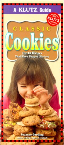 Classic Cookies (Klutz Guides)