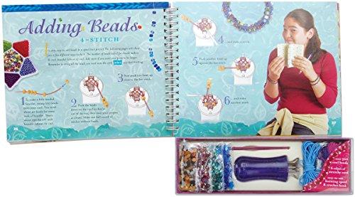 9781570548048: Spool Knit Jewelry