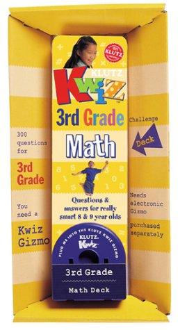 9781570548208: 3rd Grade Math