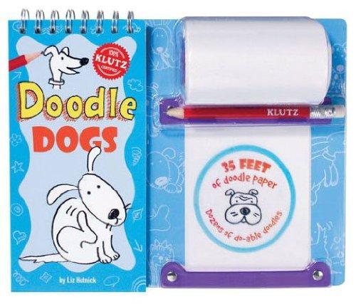 Doodle Dogs: Liz Hutnick