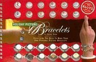 9781570548680: Holiday Picture Bracelets (Klutz)