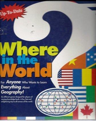 9781570577017: Where in the World (Social Studies)
