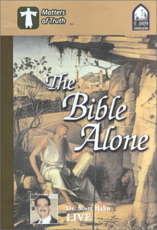 9781570580444: The Bible Alone