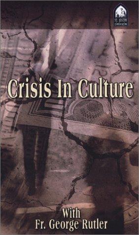 9781570582172: Crisis in Culture