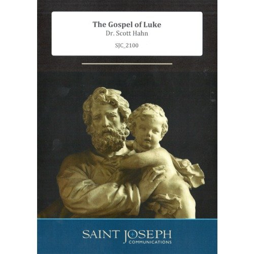 9781570584091: The Gospel of Luke: Did Not Our Hearts Burn Within Us