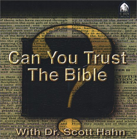 9781570584190: Can You Trust the Bible?