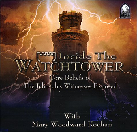 9781570584602: Inside The Watchtower