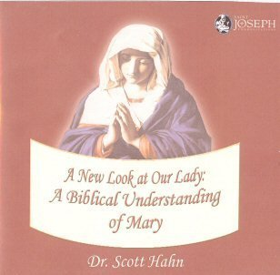 9781570587412: A New Look At Our Lady: A Biblical Understanding of Mary