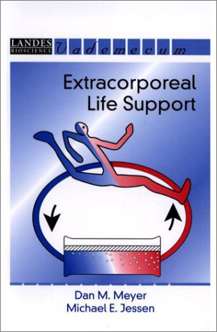9781570595752: Extracorporeal Life Support (Vademecum)