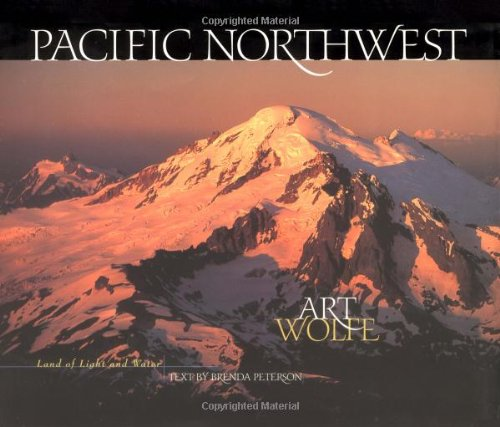 9781570611605: Pacific Northwest: Land of Light and Water
