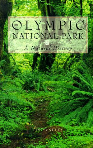 9781570611681: Olympic National Park: A Natural History