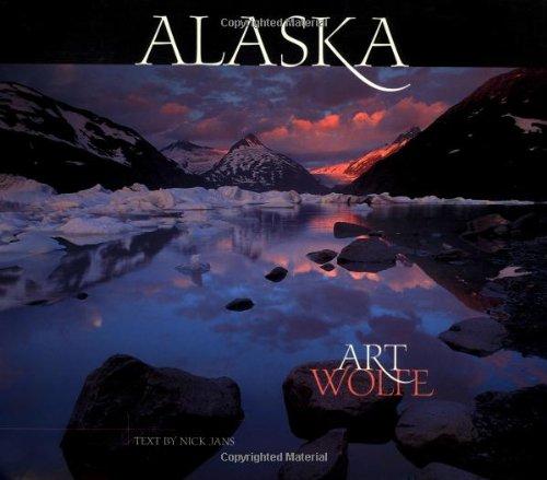 9781570612169: Alaska
