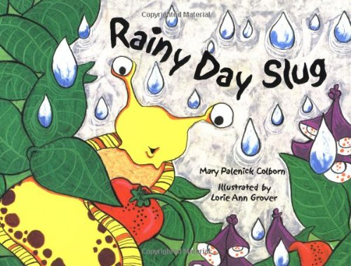 RAINY DAY SLUG (double signed)