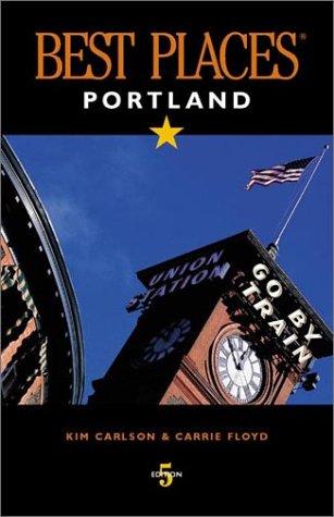 Best Places Portland: Carlson, Kim