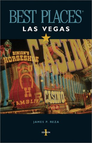 9781570613012: Best Places Las Vegas
